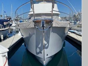 2015 Beneteau Swift Trawler 44 6 7