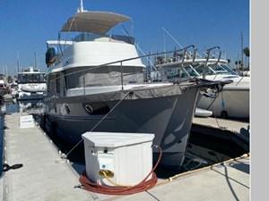2015 Beneteau Swift Trawler 44 7 8