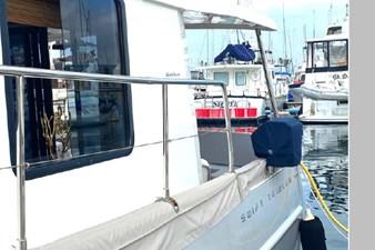 2015 Beneteau Swift Trawler 44 10 11