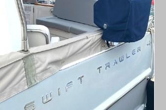 2015 Beneteau Swift Trawler 44 16 17