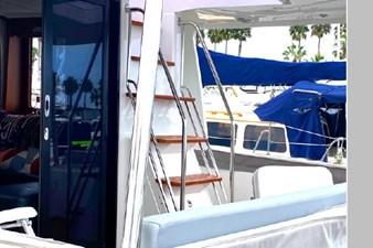 2015 Beneteau Swift Trawler 44 19 20
