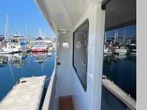 2015 Beneteau Swift Trawler 44 26 27