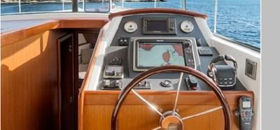 2015 Beneteau Swift Trawler 44 27 28