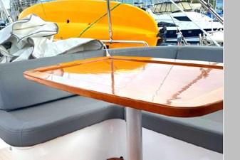 2015 Beneteau Swift Trawler 44 28 29