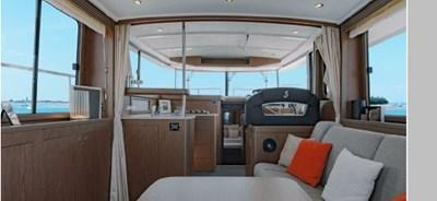 2015 Beneteau Swift Trawler 44 35 36