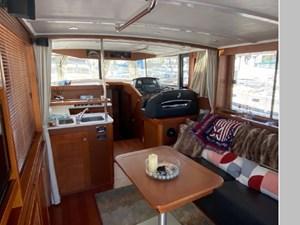2015 Beneteau Swift Trawler 44 37 38