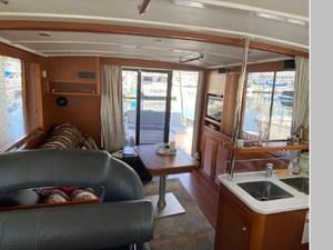 2015 Beneteau Swift Trawler 44 43 44