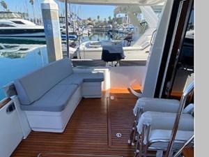 2015 Beneteau Swift Trawler 44 55 56