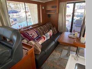 2015 Beneteau Swift Trawler 44 57 58