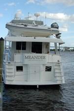 Meander 2 3_1988 53ft DeFever POC MEANDER