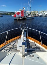 Apres Sail 15 122 Bow