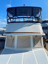 Apres Sail 18 125 Bow to Flybridge