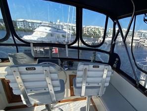 Apres Sail 22 132 Flybridge Chairs