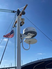 Apres Sail 28 138 Mast