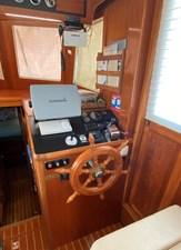 Apres Sail 36 206 Int Helm