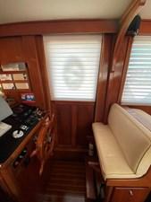 Apres Sail 42 212 Starboard Door