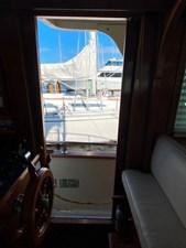 Apres Sail 44 214 Stbd Door Open