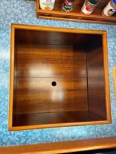 Apres Sail 50 219 Galley Counter Storage