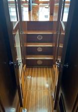 Apres Sail 56 225 Steps Aft
