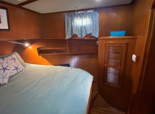 Apres Sail 60 232 Master to Stbd