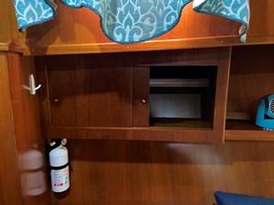 Apres Sail 64 236 Master Storage