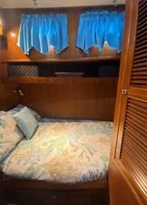 Apres Sail 67 242 Guest Berth