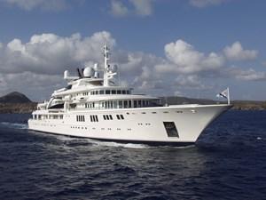 TATOOSH 1 TATOOSH 2000 NOBISKRUG  Motor Yacht Yacht MLS #269407 1