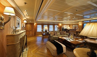 TATOOSH 2 TATOOSH 2000 NOBISKRUG  Motor Yacht Yacht MLS #269407 2