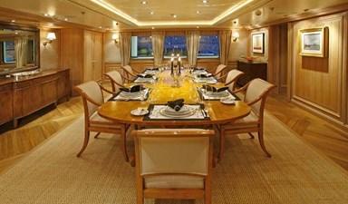 TATOOSH 4 TATOOSH 2000 NOBISKRUG  Motor Yacht Yacht MLS #269407 4