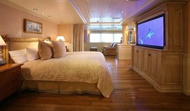 TATOOSH 7 TATOOSH 2000 NOBISKRUG  Motor Yacht Yacht MLS #269407 7