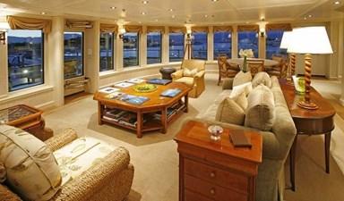 TATOOSH 5 TATOOSH 2000 NOBISKRUG  Motor Yacht Yacht MLS #269407 5