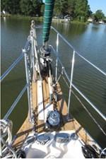 Bowsprit and Windlass
