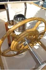 Our Folly 16 Helm
