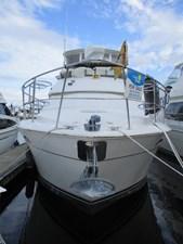 Sea Fox 3 3. Carver 500 Bow Profile