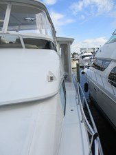 5.Carver 500 Port View Aft