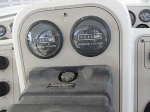 Sea Fox 13 13 Carver 500 Engine Hours