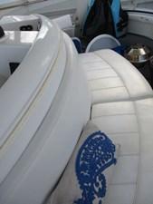 Sea Fox 16 17. Carver 500 Bridge Forward Seating