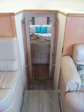 Sea Fox 30 32. Carver 500 View Forward To Guest Master