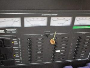 Sea Fox 49 51. Carver 500 AC Control Center