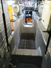 Sea Fox 51 54.Carver 500 Engine Room View Aft