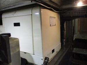 Sea Fox 57 60. Carver 500 Kohler Generator