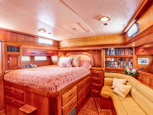 WILD THING 5 Owner's Cabin