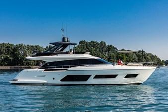 Ferretti Yachts 670 4 FerrettiYachts670Cruising_0003_32817