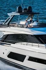 Ferretti Yachts 670 7 FerrettiYachts670Cruising_0006_32818