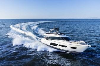 Ferretti Yachts 670 12 FerrettiYachts670Cruising_0011_32823