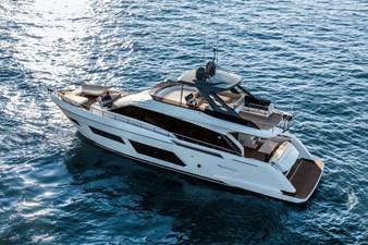Ferretti Yachts 670 25 FerrettiYachts670Cruising_0024_32834