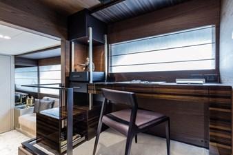 Ferretti Yachts 670 58 FerrettiYachts670Lowerdeck_0003_32856