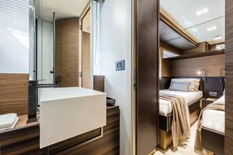 Ferretti Yachts 670 73 FerrettiYachts670Lowerdeck_0018_32866