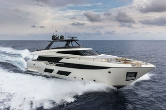 Ferretti Yachts 920 HT  269454