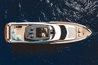 Ferretti Yachts 920 HT  5 Ferretti Yachts 920 HT  2021 FERRETTI YACHTS 920 HT Motor Yacht Yacht MLS #269454 5